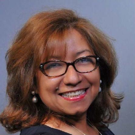 Iris Salazar